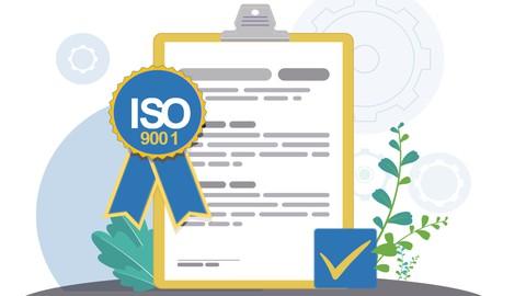 ISO 9001:2015 - A beginner's guide.