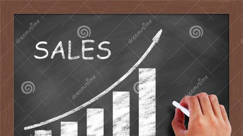 Sales Training: The Rules & Basics of selling.