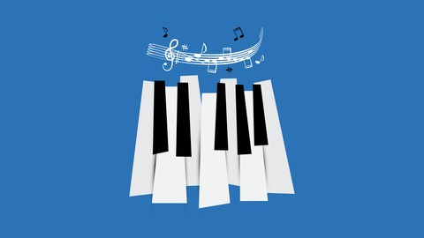 Netcurso-how-to-play-piano-course