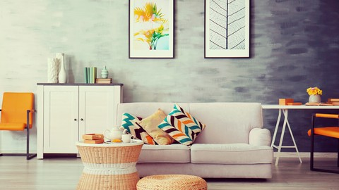 Design is in the Details:  How to Accessorize Like a Pro