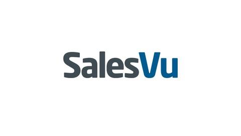 SalesVu POS Rep Training Course