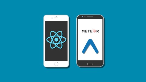 React Native Expo from Beginner to Pro: : Also with MeteorJS