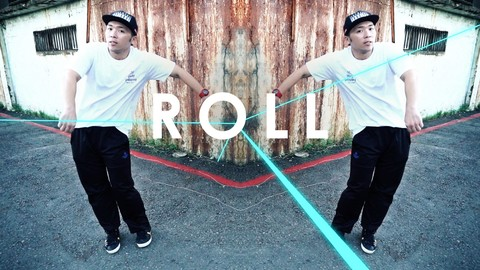 Foundation Course Of Street Dance:Poppin Style