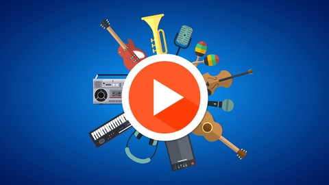 Music Career Masterclass