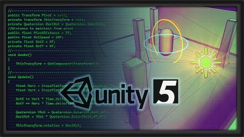 Unity com C#