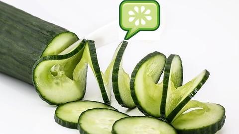 BDD Framework - End to End Selenium Cucumber integration