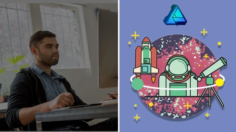 Affinity Designer: A Comprehensive Guide for Beginners
