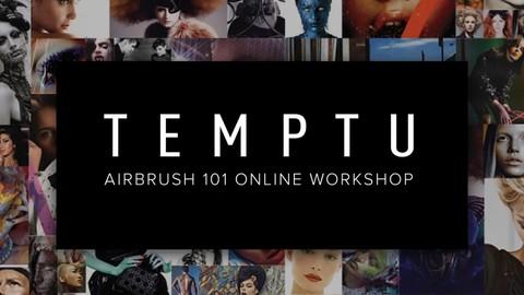 Netcurso-temptu-intro-to-airbrush