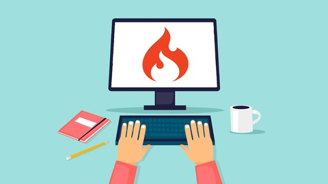 CodeIgniter 4: Build a Complete Web Application from Scratch
