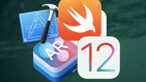 The Comprehensive Guide to iOS 12 & Swift 5! (From Scratch)