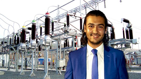 Complete Electrical Substations For Electrical Engineering