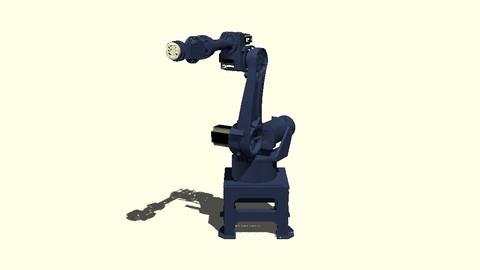 Industrial Robotics Training Course