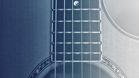 FREE Bluegrass Fiddle Tune Salt Creek - Learn on Guitar