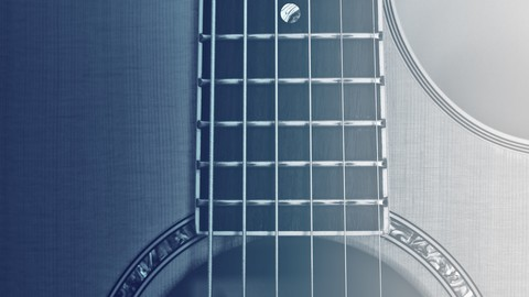 Netcurso-learn-the-bluegrass-fiddle-tune-salt-creek-on-guitar