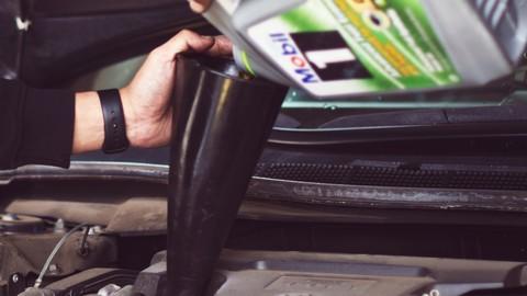 Car Maintenance Anyone Can Do