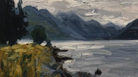 Netcurso-new-zealand-landscape-painting-course