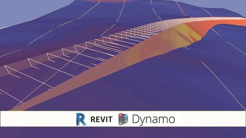 Autodesk Infraworks, Civil3d, Revit and Dynamo