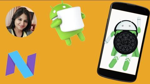 Netcurso-the-complete-android8-oreo-nougat-m-java-development