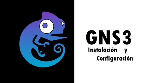 Netcurso-gns3-network-emulator-instalacion-y-configuracion