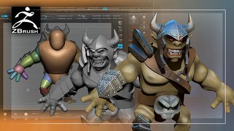 Creación de Personajes para Videojuegos. (Vol. 1)