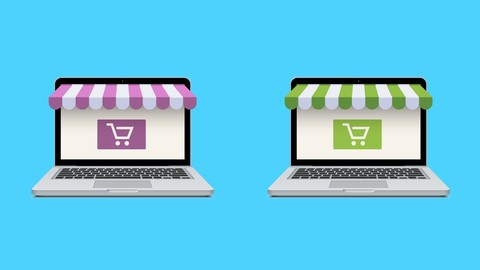 Netcurso-shopify-or-woocommerce