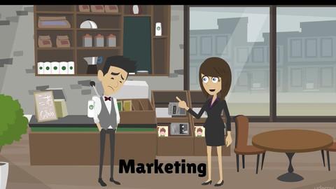 Netcurso-micro-mba-for-kidsmarketing-basics-with-erik-and-susan