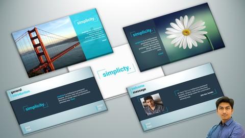 Netcurso-powerpoint-presentation-slide-design-animation