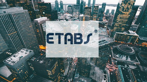 ETABS Professional Training for Structural Engineers