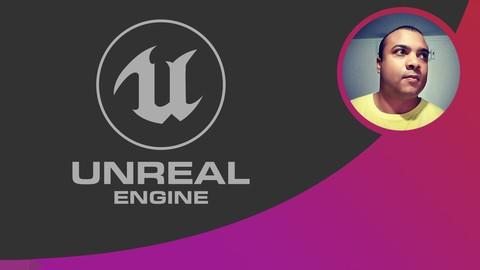 Netcurso-unreal-engine-4-fundamentos