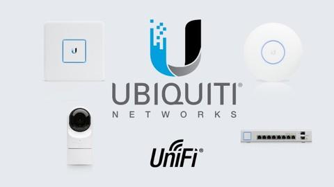 Netcurso-basic-ubiquiti-unifi-network-setup