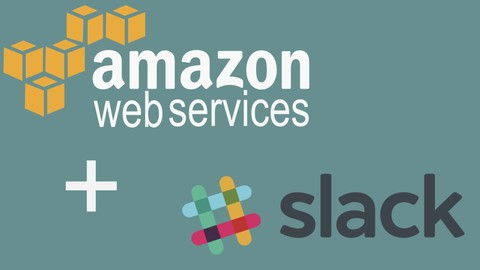 AWS notifications, messages and logs in a Slack Channel