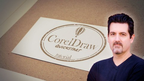 CorelDraw Quickstart - Up and Running Quickly in Corel Draw