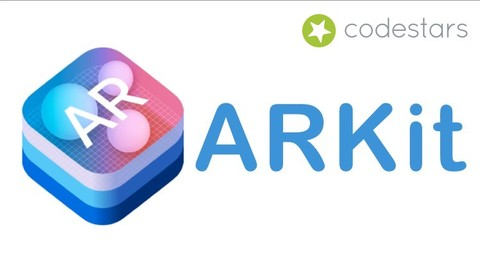 The Complete ARKit Course - Build 11 Augmented Reality Apps
