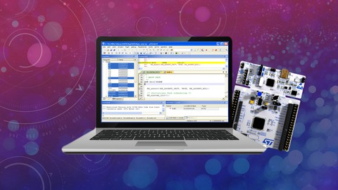 ARM Cortex M Microcontroller DMA Programming Demystified