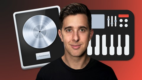 Songwriting in Logic Pro X for Electronic Music Production