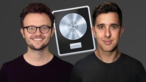 Music Production in Logic Pro X : Digital Audio Mastering