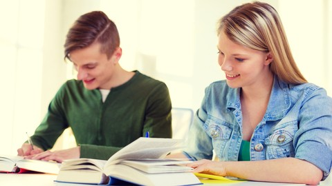 Academic Reading Comprehension and Note-taking That Work!