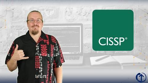 CISSP Certification: CISSP Domain 1 & 2 Boot Camp UPDATED 21