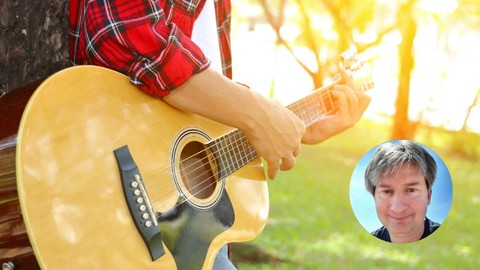 Guitar Lessons for the Curious Guitarist - Resonance School of Music