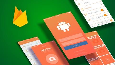 Netcurso-android-o-sviluppare-app-con-firebase-da-zero