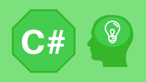 Object Oriented Programming with C# - Beginner to Advanced