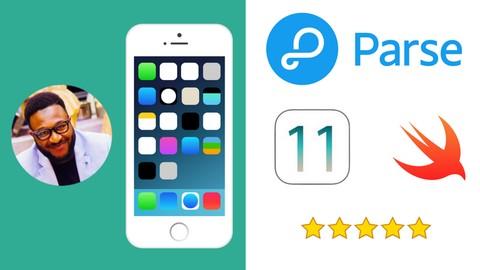 Create App Like Instagram using Parse Server: iOS 11 Swift 4