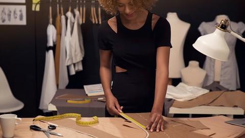 Pattern Making for Fashion Design - beginner's guide