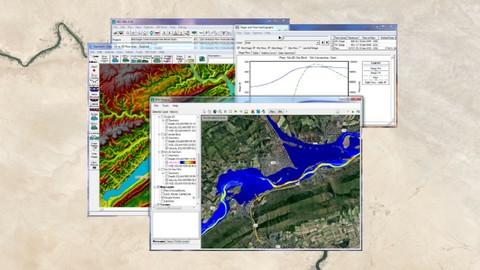Introducción a HEC-RAS: modelación de inundaciones