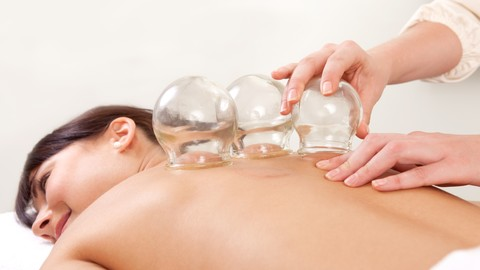 Learn Chinese Cupping Therapy: Release Muscle Tension Fast