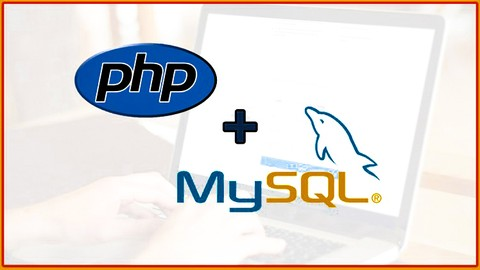Complete php mysql course - Learn php mysql and php oop