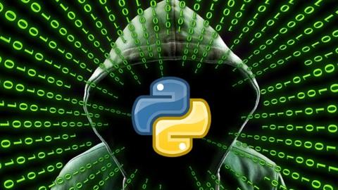 Netcurso-ethical-hacking-mit-python