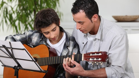 Guitar Lessons for Beginners - Learn How to Play Guitar Coupon