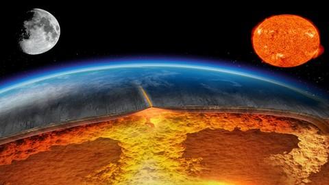 Geología: Introducción a las Ciencias de la Tierra
