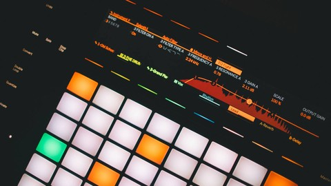 More Expressive Music Theory for Ableton & Electronic Music - Resonance School of Music